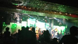 Tsalikis 2012-Ksexna Ta Palia-Caramela Live