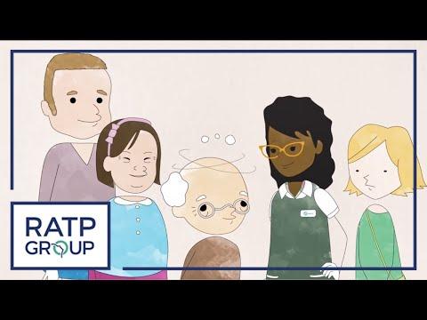 Vidéo Instit - RATP