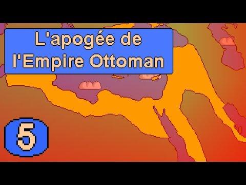 Histoire du Moyen-Orient #5 - L'apogée de l'Empire Ottoman