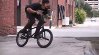 Mongoose Pro BMX Team edit.