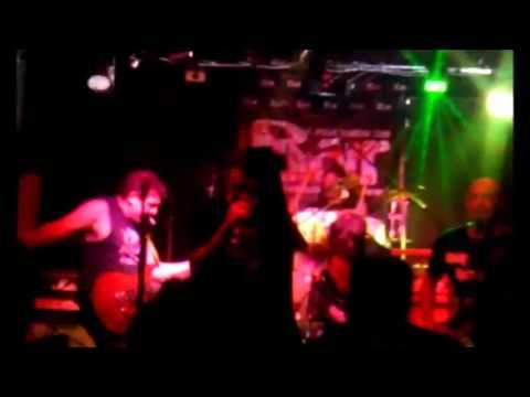 Acto de Locura  - Wasted Years (Tributo Iron Maiden)