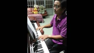 for fruits basket - (piano cover by nguyenphat210)