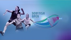 LIVE   Scottish Open 2018 - Day 3