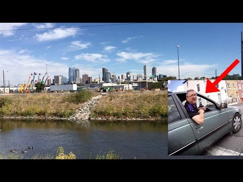 Road Rage Drivers And Denver Colorado Vlog