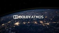 Dolby Atmos Cinema  Universe Trailer