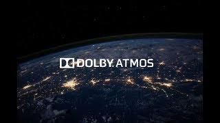 Dolby Atmos Cinema  Universe Trailer