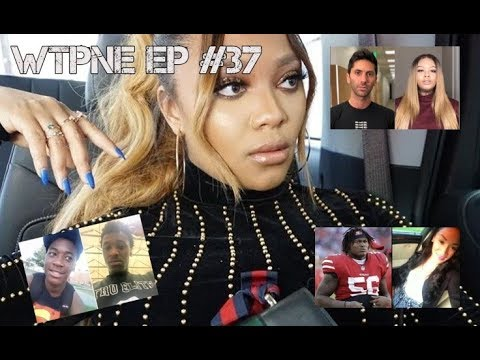 50 Cent SUED By Teairra Mari For Posting Her Pic On IG | WTPNE EP #37