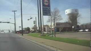 3/27/12 Entertainment District Cowboy Stadium Proximity to Chesapeake Gas Well Padsite