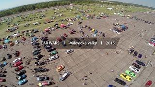 Milovické Car wars 2015 - A 45 AMG