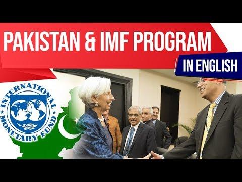 pakistan-&-international-monetary-fund,-how-strained-is-pakistan's-economy?-current-affairs-2019