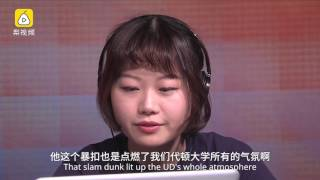 Pear Video Feature On Mandarin Broadcasters