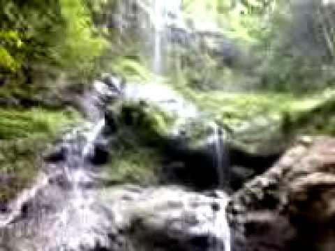 Ekspedisi eri dkk ke air terjun Pangkung Gede Jembrana 2