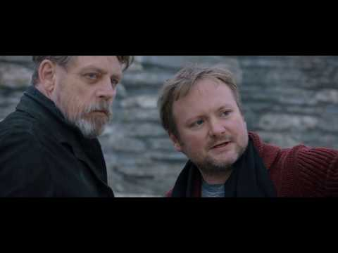 Mark Hamill in The Last Jedi documentary