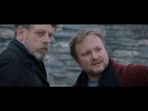 Mark Hamill In The Last Jedi Documentary