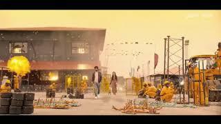 Geetha Govindam | Yeno Yeno Intha Matram | Tamil Song | Love | Psv Mix