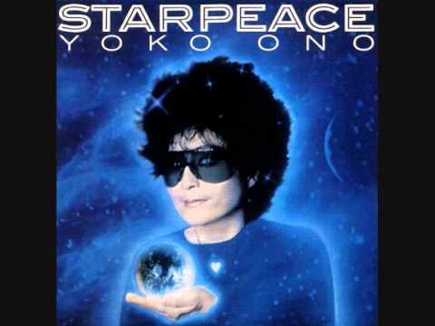 Yoko Ono I Love You Earth Youtube