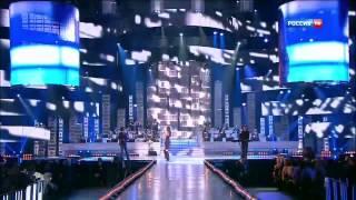 A'Studio – «Просто прощай» (Песня года, 2012)