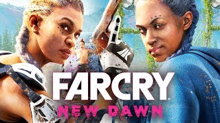 FAR CRY - NEW DAWN : A PRIMEIRA HORA