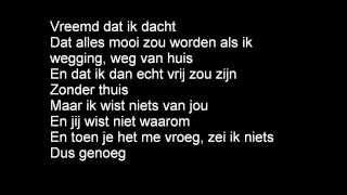 Heimwee - BLOF Lyrics