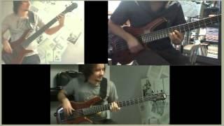 Скачать Darkwing Duck Bridge NES Dendy Triple Bass Cover