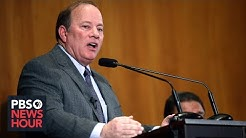 WATCH LIVE: Detroit Mayor Mike Duggan gives coronavirus update -- April 27, 2020