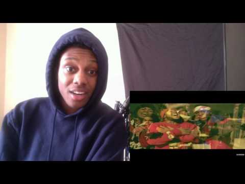 Young Pappy & Bang Da Hitta - The Wait Is Over  REACTION!!!