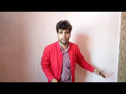 Bharat kapoor - Audition 11 - Comedy