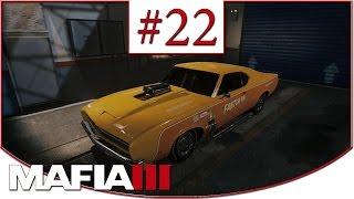 mafia III  Прохождение  Обновление: Спортивные и Экзотические гонки #22