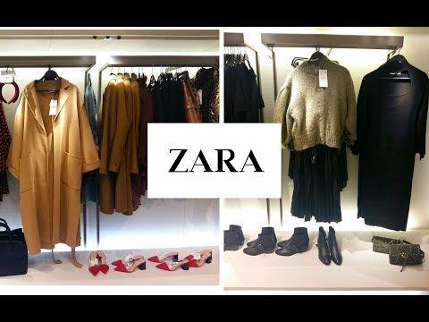 Шоппинг влог#ZARA.ЗИМНЯЯ Коллекция!