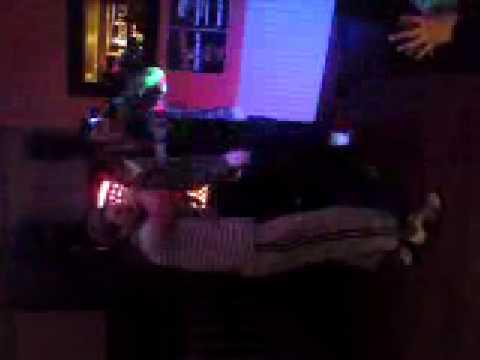flying circus staff karaoke part 1