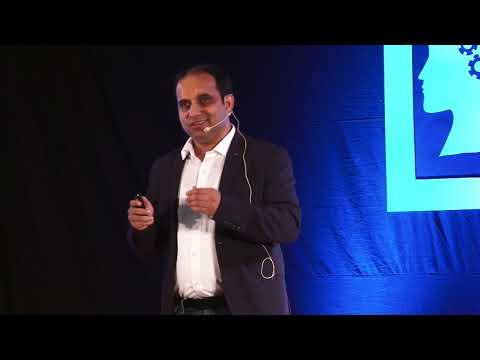 I don't care if you watch this TEDx talk or not...! | Amit Hans | TEDxSIUKirkee