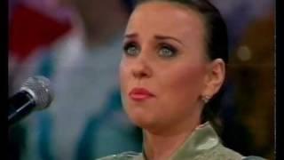 Кубанский казачий хор - Горькая моя Родина(Солистка Наталья Губа., 2011-12-16T20:22:07.000Z)
