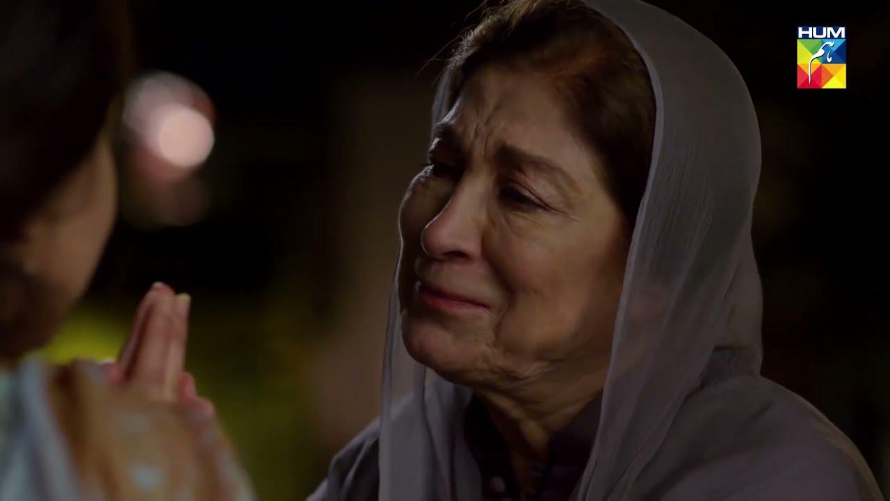 Mera Koi Ghar Nahi Hai.. | Best Moment | #Khamoshi | #HUMTV Drama