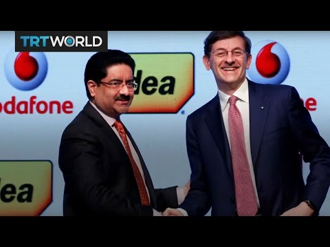 Money Talks: Vodafone`s India unit, Idea Cellular announce merger