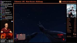 Crysis Glitchless 1:14:49 Speedrun PB (1:12:00 w/o loads)