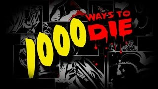 1000 Ways to Die tv series, examples from seasons 1-3