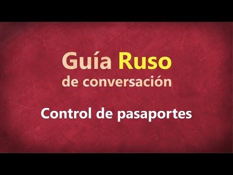 control-de-pasaportes---guía-de-conversación-ruso