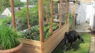 Garden Planter - Stamford, Ct