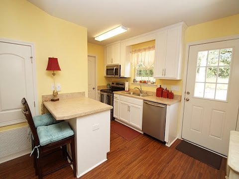 The Revised Hartford (2bed) Video Tour