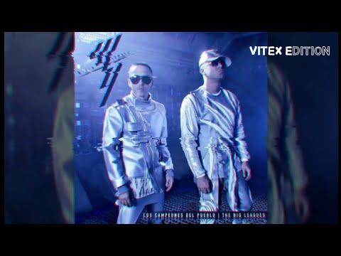 Wisin & Yandel - Los Campeones Del Pueblo / Todos Los Previews (14 De Diciembre) Mp3