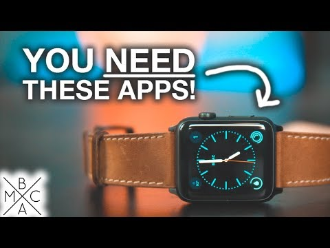 apple-watch:-3-apps-you-need-to-have!-⌚️