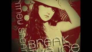 Britney Spears-Break The Ice-Official Instrumental Version