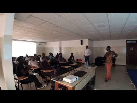 .NET Conf 2019 Accra