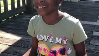 Brianna Harper   Jackson 5 'Who's Loving You'