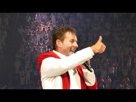 De Toppers - Dolly Dots medley @ Amsterdam Arena 27/05/2011