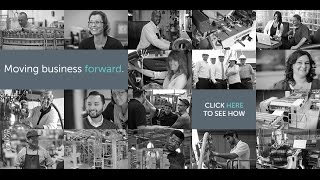 Barry-Wehmiller: Moving Your Business Forward
