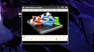 reproductor media player classic reproduce todos lo formatos de videos