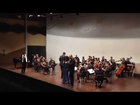 Don Giovanni - Ato 1 - Capital Philharmonia (Escola de Música 13/03/14)