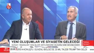 AKP hızla eriyor! Peki sebebi nedir? / Türkiye Nereye - 2. Bölüm - 14 Eylül