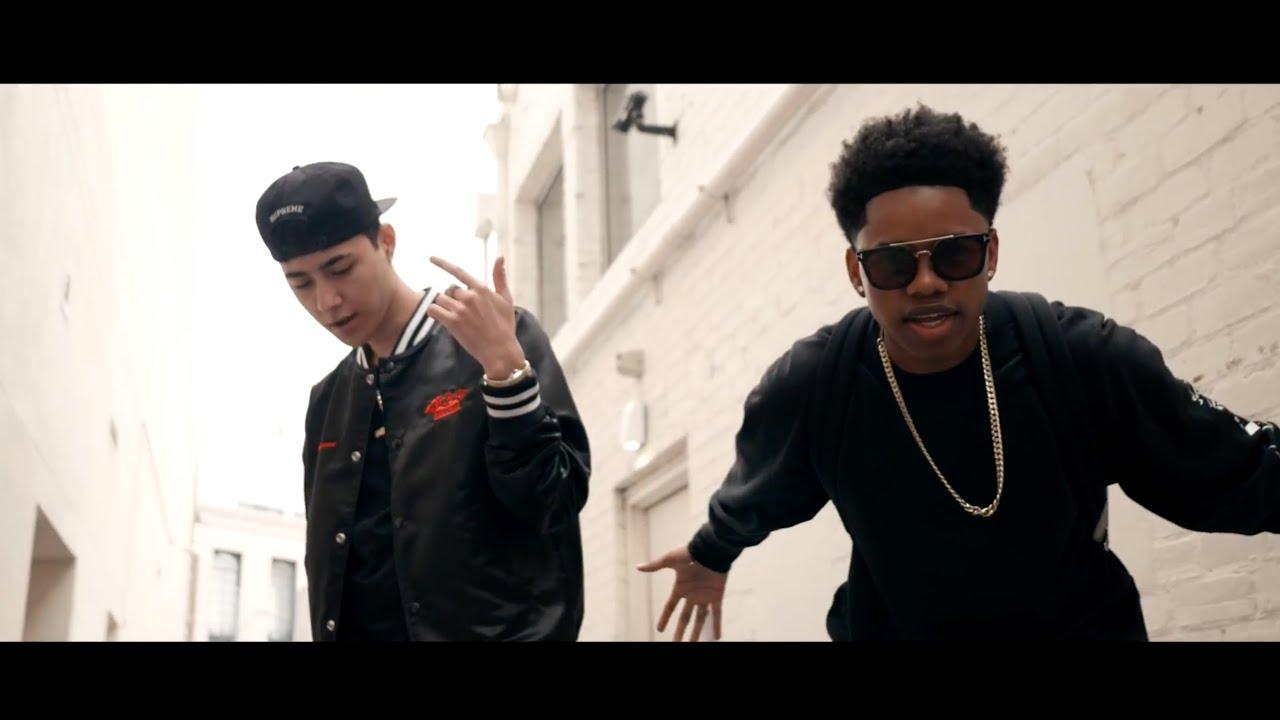 Download NDJ - Regular (Official Video) ft. Maxso